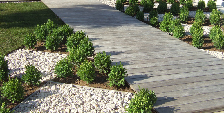 Residential Garden Aix En Provence 13 Landscape Architect Thomas Gentilini Design Garden