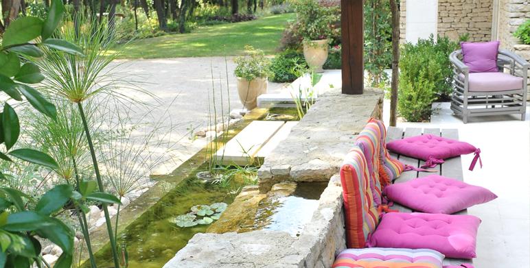 Salon decoration jardin aix provence - Recuperar jardin aixen provence ...