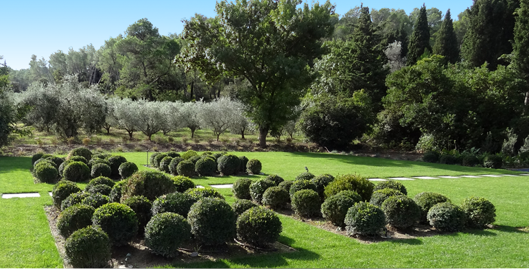 landscape architect thomas gentilini design garden. Black Bedroom Furniture Sets. Home Design Ideas