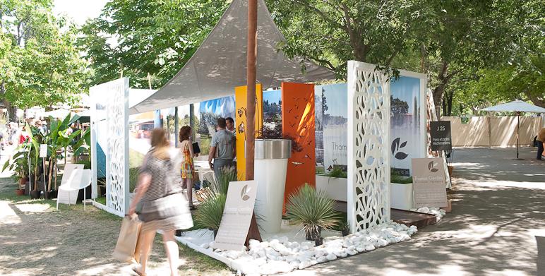 Southside Lounge Living in Aix en Provence 2012 Landscape Architect ...