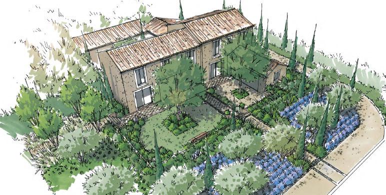 Architecte paysagiste thomas gentilini cr ation et am nagement jardin marseille aix en for Architecte paysagiste marseille